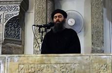 Tổng thống Mỹ sắp công bố thông tin quan trọng về thủ lĩnh IS Baghdadi