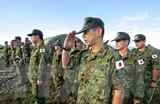 Nhật Bản đang âm thầm đi theo con đường quân sự hóa?
