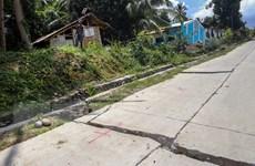Động đất mạnh 6,8 độ làm rung chuyển khu vực phía Nam Philippines