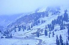 Nhiệt độ tại bang Utah của Mỹ giảm thấp kỷ lục xuống âm 37,1 độ C