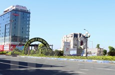 Xây dựng đô thị phát triển bền vững và thân thiện với môi trường