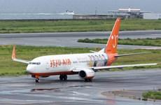 Hàn Quốc phát hiện vết nứt trên thân của nhiều máy bay Boeing 737-NG