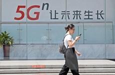 Trung Quốc triển khai dịch vụ 5G nhằm thu hẹp khoảng cách công nghệ