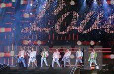 Nhóm nhạc BTS đóng góp ''khủng'' cho nền kinh tế và du lịch Hàn Quốc