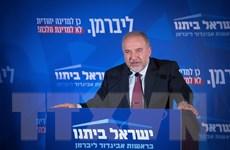 ''Chính phủ thống nhất là lựa chọn duy nhất tại Israel''