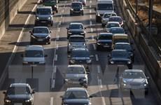 Chính phủ Đức bị kiện vì không đạt được mục tiêu giảm khí thải