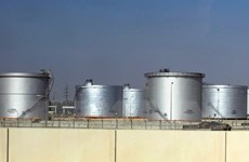 Giá dầu châu Á đi ngược chiều nhau trong phiên giao dịch ngày 1/11