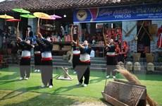 Tháng 11 tổ chức tôn vinh tinh hoa văn hóa các dân tộc Việt Nam