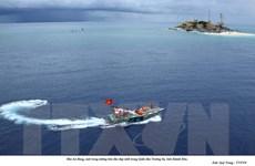 ''Ấn Độ cần ưu tiên vấn đề Biển Đông trong chính sách đối ngoại''