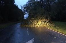 Bão Amelia đổ bộ, 14 tỉnh nước Pháp đặt trong tình trạng báo động