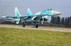 Quân đội Ukraine giới thiệu tên lửa gần như không thể bắn hạ