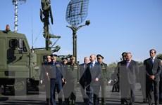 ''Nga là mối đe dọa đáng kể đối với lợi ích của Mỹ và các đồng minh''