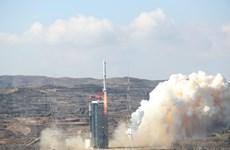 Trung Quốc phóng vệ tinh có khả năng chụp hình ảnh 3D của Trái Đất