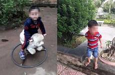 Vĩnh Phúc: Bé trai 4 tuổi mất tích, thi thể tìm thấy dưới sông