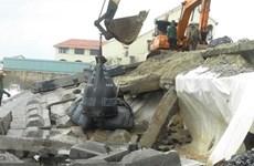 Quảng Nam đề xuất giải pháp giảm thiểu xói lở, bồi lấp tại Cửa Đại