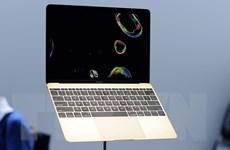 Từ ngày 15/11 bỏ lệnh cấm mang Macbook Pro 15 inch lên máy bay