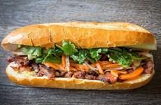 [Video] Vì sao bánh mỳ Việt Nam mê hoặc mọi thực khách trên thế giới