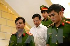 Giữ nguyên mức án 1 năm 6 tháng tù đối với ông Nguyễn Hữu Linh