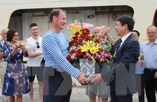 LB Nga hỗ trợ Việt Nam khảo sát địa lý, địa chất và hải dương học