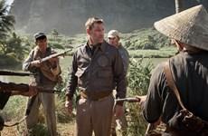 Phim chiến tranh 'Midway' bất ngờ vượt mặt phim kinh dị 'Doctor Sleep'