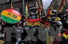 Bolivia: Tổng thống Morales tuyên bố cuộc đấu tranh vẫn tiếp diễn