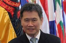 ASEAN nhấn mạnh vai trò của phụ nữ trong việc duy trì hòa bình