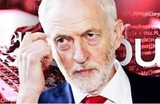 Anh: Công đảng trở thành mục tiêu tấn công mạng quy mô lớn
