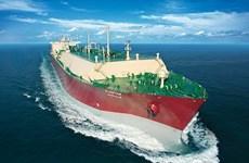 Hàn Quốc đứng đầu thế giới về đơn hàng đóng tàu trong tháng 10