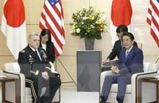 Quan chức quân sự cấp cao Mỹ hối thúc Hàn Quốc duy trì GSOMIA với Nhật