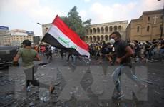 Quốc hội Iraq họp phiên đặc biệt thảo luận về tình hình đất nước