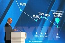 'Chính sách kinh tế vĩ mô cân bằng giúp Nga tránh được suy thoái'