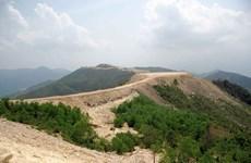 Tỉnh Khánh Hòa thu hồi hơn 370ha đất dự án trên núi Chín Khúc