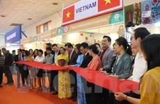 Việt Nam tham gia hội chợ thương mại uy tín bậc nhất Ấn Độ