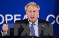 ''Không có bằng chứng cho thấy Nga can thiệp vào chính trị Anh''