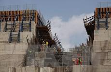 Ai Cập, Sudan và Ethiopia gỡ bế tắc về Đập thủy điện Đại phục hưng