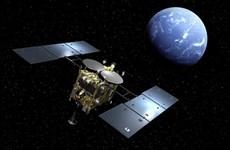 Tàu thám hiểm Nhật Bản trở về Trái Đất, giải mã khởi nguồn sự sống