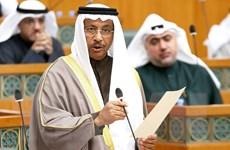 Kuwait: Ông Jaber từ chối được bổ nhiệm lại làm Thủ tướng