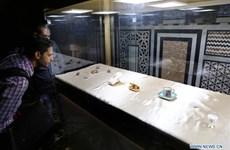 Ai Cập tổ chức triển lãm kỷ niệm 150 năm kênh đào Suez