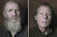 Taliban phóng thích con tin người Mỹ và Australia bắt cóc 3 năm trước
