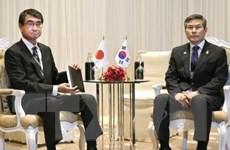 Thỏa thuận chia sẻ thông tin tình báo Nhật-Hàn sẽ có ''kết cục buồn?''