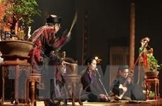 [Photo] Những di sản văn hóa đậm đà bản sắc dân tộc Việt Nam