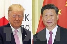 Mỹ dọa tăng thuế cao hơn nếu không đạt thỏa thuận với Trung Quốc