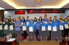 Khai mạc Liên hoan báo cáo viên toàn quốc lần thứ 2 năm 2019