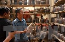 Vĩnh Phúc: Giữ chân lao động trẻ cho làng nghề truyền thống