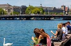 Thành phố Zurich của Thụy Sĩ được xếp hạng toàn diện nhất thế giới