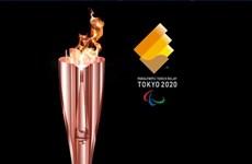 Hoành tráng Lễ rước đuốc Paralympic Tokyo 2020 trên xứ Phù Tang