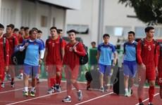 SEA Games 30: U22 Việt Nam đổi khách sạn, thảnh thơi chờ trận khai màn