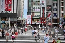IMF hối thúc Nhật Bản tăng gấp đôi thuế tiêu thụ vào năm 2050