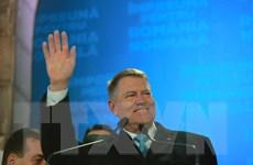 Bầu cử Romania: Đương kim Tổng thống Klaus Iohannis tái đắc cử