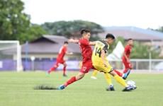 SEA Games 30: HLV Park Hang Seo lưu ý một số vấn đề ở U22 Việt Nam